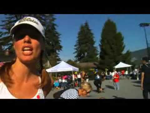 2009 West Vancouver Scotiabank & BC SPCA Paws for a Cause... Walk for the Animals