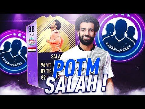 FIFA 18  SOLUTION SBCDCE SALAH 88 BU PAS CHER + COMBOS TECH 59 !