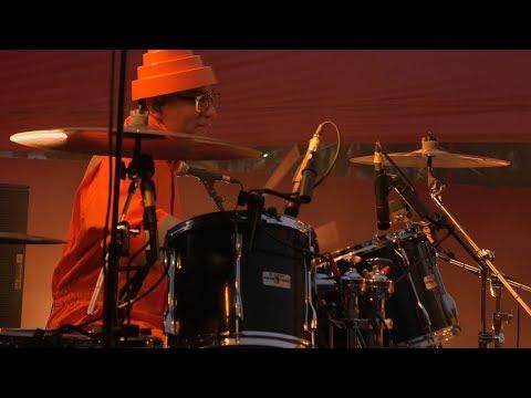 DEVO Girl U Want / Whip It LIVE Oakland CA 6/30/18 - 2 Cam Mix (w/ John Waters Intro)