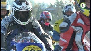 Classic demorace Oosterwolde 2018
