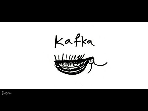 Franz Kafka: A Man Without Hope
