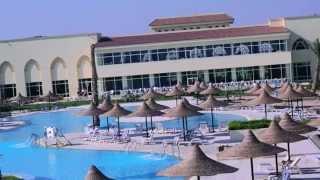 видео Отель Club Azur 4 звезды (Клуб Азур) — Египет, Сома и Макади Бэй — бронирование, отзывы, фото