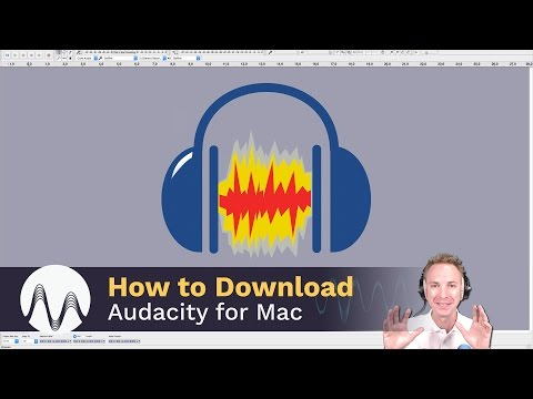How to Download Audacity for Mac for Free