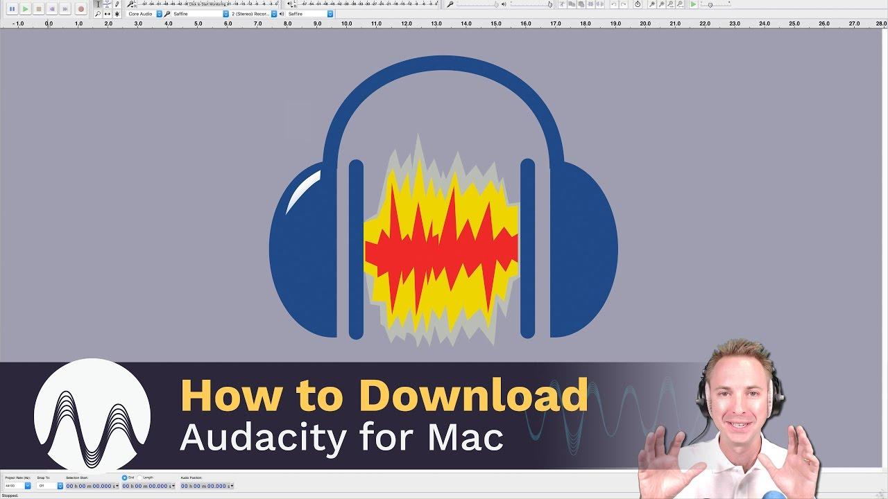 Audacity 2. 2. 2 download for mac / filehorse. Com.