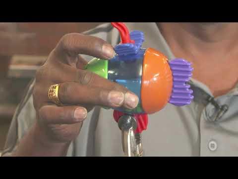 Toy Safety Testing