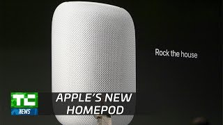 Introducing HomePod by Apple