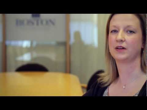 Amanda Potter - Core Fiduciary - Boston Group