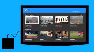 RealPlayer Cloud - trailer
