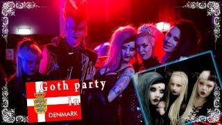 GOTH Secret Life - Klub Golem, Denmark and the hunt for Sagogryn (SUBTITLES recommended)