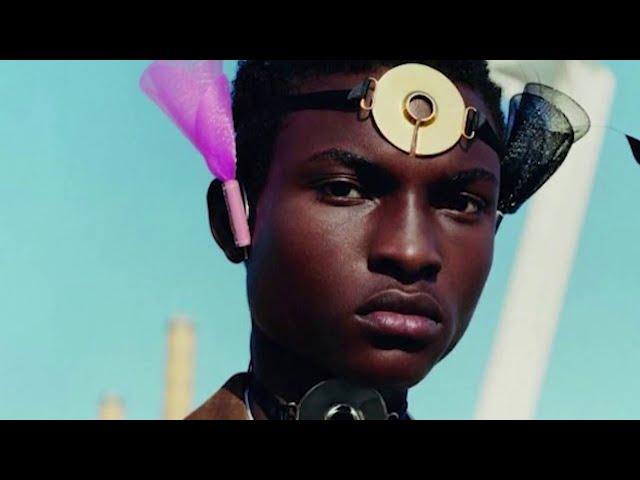 Jamaican Model Self-Shoots For Fashion Brand Zara | Lifestyle & Entertainment | CVMTV