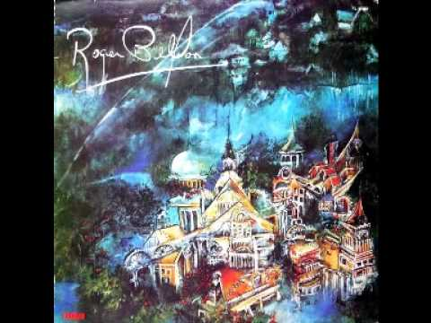 (French Jazz Rock) Roger Bellon - French Fire