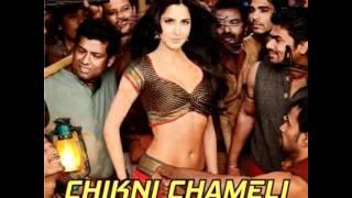 Chikni Chameli - Agneepath (2012) *Full Song*