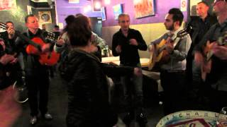 Compas & Giovany -medley rumba gipsy