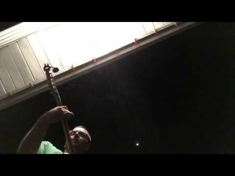Indigo Child - The Hangman (Live Instrumental)