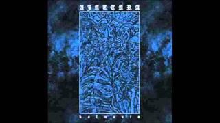 Ajattara - Kalmanto (Full Album)