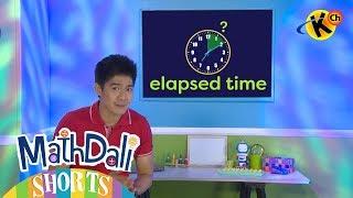 MathDali Shorts | Telling Time and Duration | Grade 4 Math