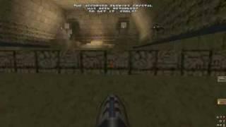 Quake Team Fortress (TF) - MA vs. Angels of Death IX, pt. 3