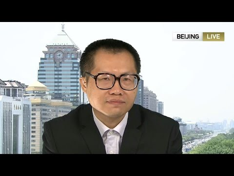 Yang Yuguang discusses China's space industry