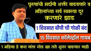 heart blockages, diabetes, heart attack, home remedy by dr swagat todkar, घरगुती उपचार