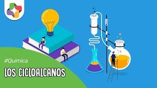 Cicloalcanos II - Química orgánica - Educatina