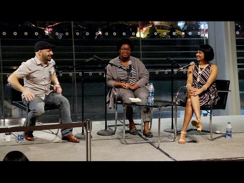 READ Brooklyn: Writing Beyond Diversity