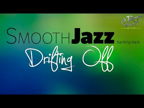 Smooth Jazz Backing Track In G Major | 90 Bpm