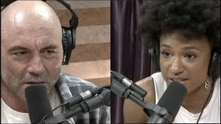 The Potential Benefits of a Fighters Union w/Angela Hill | Joe Rogan