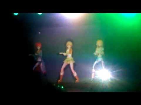 Kami-Con Season 7 Vocaloid Concert (Wonder Nippon)