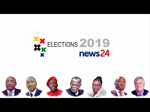 LIVE FROM IEC RESULTS CENTRE: News24 brings you breaking elections coverage