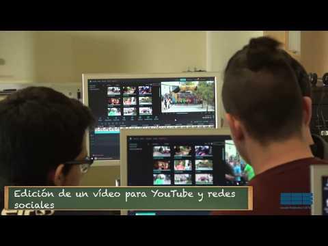 Pre Campus IES Santiago Grisolía 23/01/18