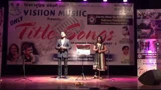 Damini-o- meri- damini. -song -by-vaishnvi-÷ bharat