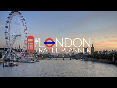 London Travel Advice >> London Travel Planner London Travel Advice From An Expert Youtube
