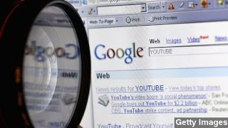 Google's Gmail Tip Leads To Child Porn Arrest Near Houston