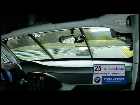 24h Rennen Nürburgring 2010 - Zusammenfassung - Sport1