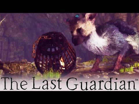 The Last Guardian - Giant Hamster Wheel (16)