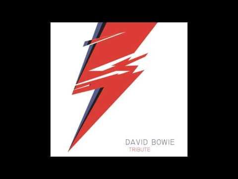 Kelerchian - Hallo Spaceboy (David Bowie Cover)