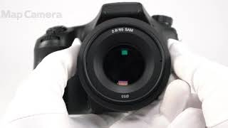 SONY (ソニー) 85mm F2.8 SAM    SA…