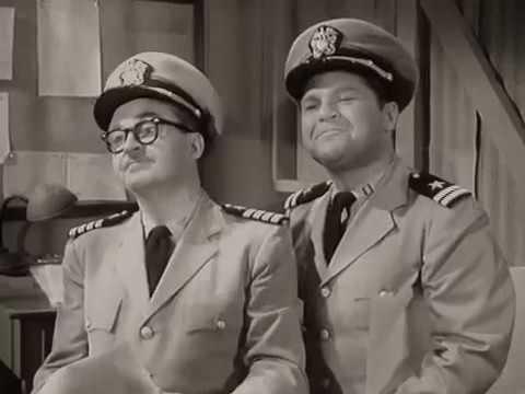 McHale's Navy   S03E31   Rumble on Taratupa