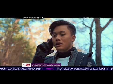 Rilis Single Keempat, Rizky Febian Berkolaborasi Dengan Penyanyi Asal Singapore