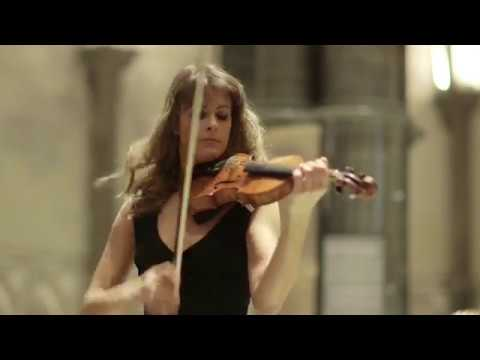 Francesca Dego and Francesca Leonardi | Ravel Tzigane