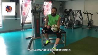 Eccellenza - Intervista a Di Giusto (Fortis Juventus)