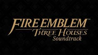 Fire Emblem Three Houses - Between Heaven and Earth