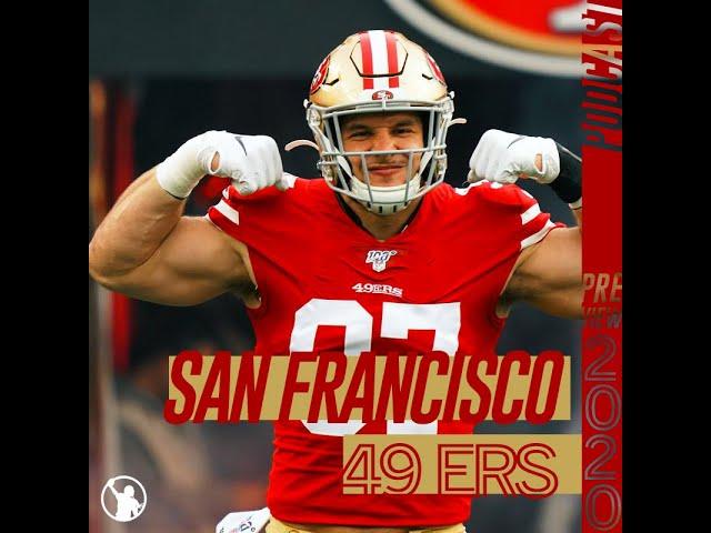 Preview 2020 - San Francisco 49ers