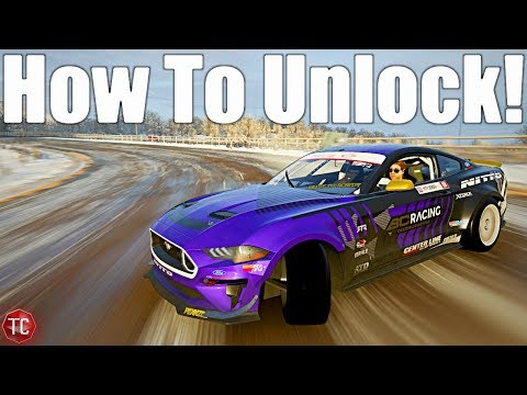 Forza Horizon 4: How to Unlock Chelsea Denofa's Mustang WITHOUT Multiplayer! FULL BUILD, 1,700+ HP! thumbnail