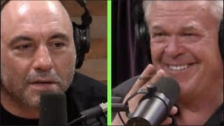 Ron White Explains Golf to Joe Rogan