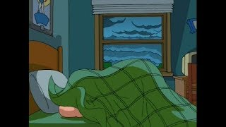 Family Guy - Peter Has S*X With Meg