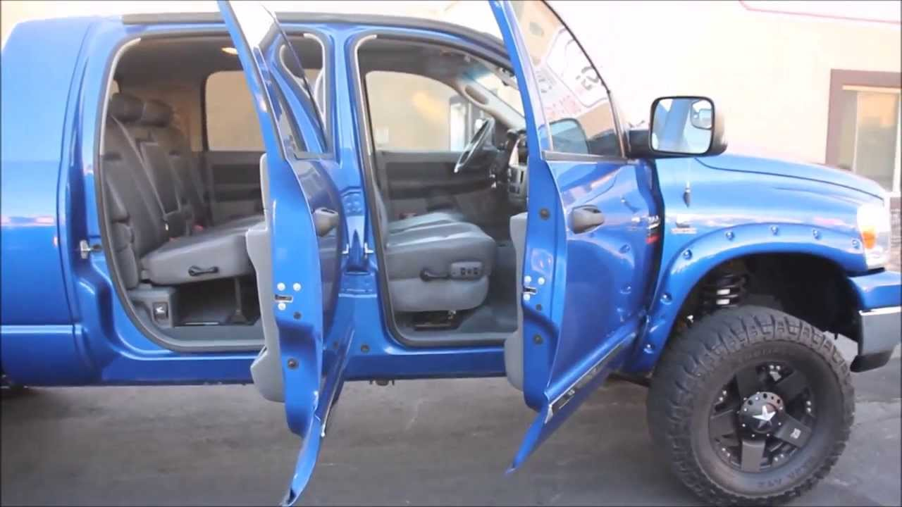 Maxresdefault on Dodge Ram 2500 Mega Cab 4x4