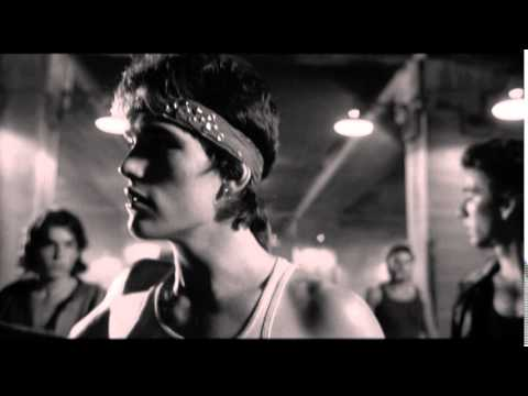 Rumble Fish - Trailer