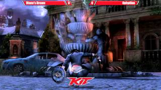 Injustice @ KIT15 - KTX Digit vs Homelee / Diana