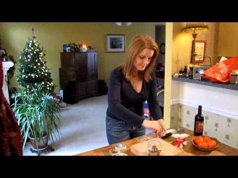 Mindful Foodist Mulling Spice Recipe.MOV